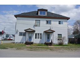 56-58 Lansdowne Street South, Chapleau, Ontario