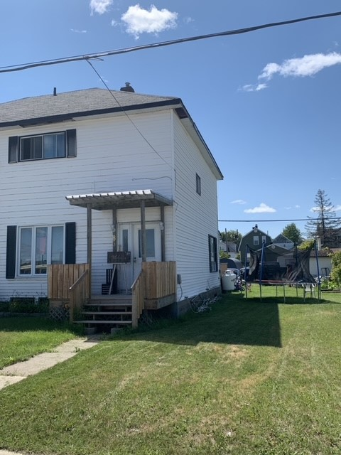 <h3>$69,900</h3><p>85 Monk Street, Chapleau, Ontario</p>