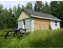 Parcel 31521, McNaught Township, Chapleau, Ontario