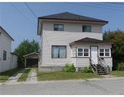 33 Grey Street North, Chapleau, Ontario