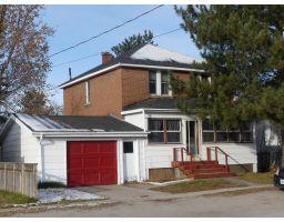 61 Lansdowne Street South, CHAPLEAU, Ontario