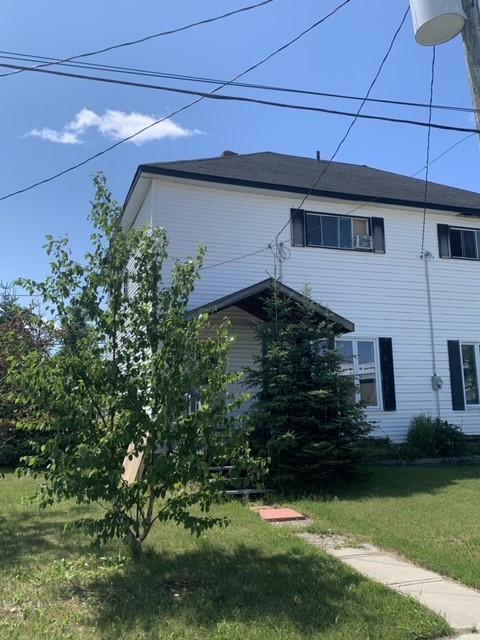 <h3>$79,900</h3><p>89 Monk Street, Chapleau, Ontario</p>