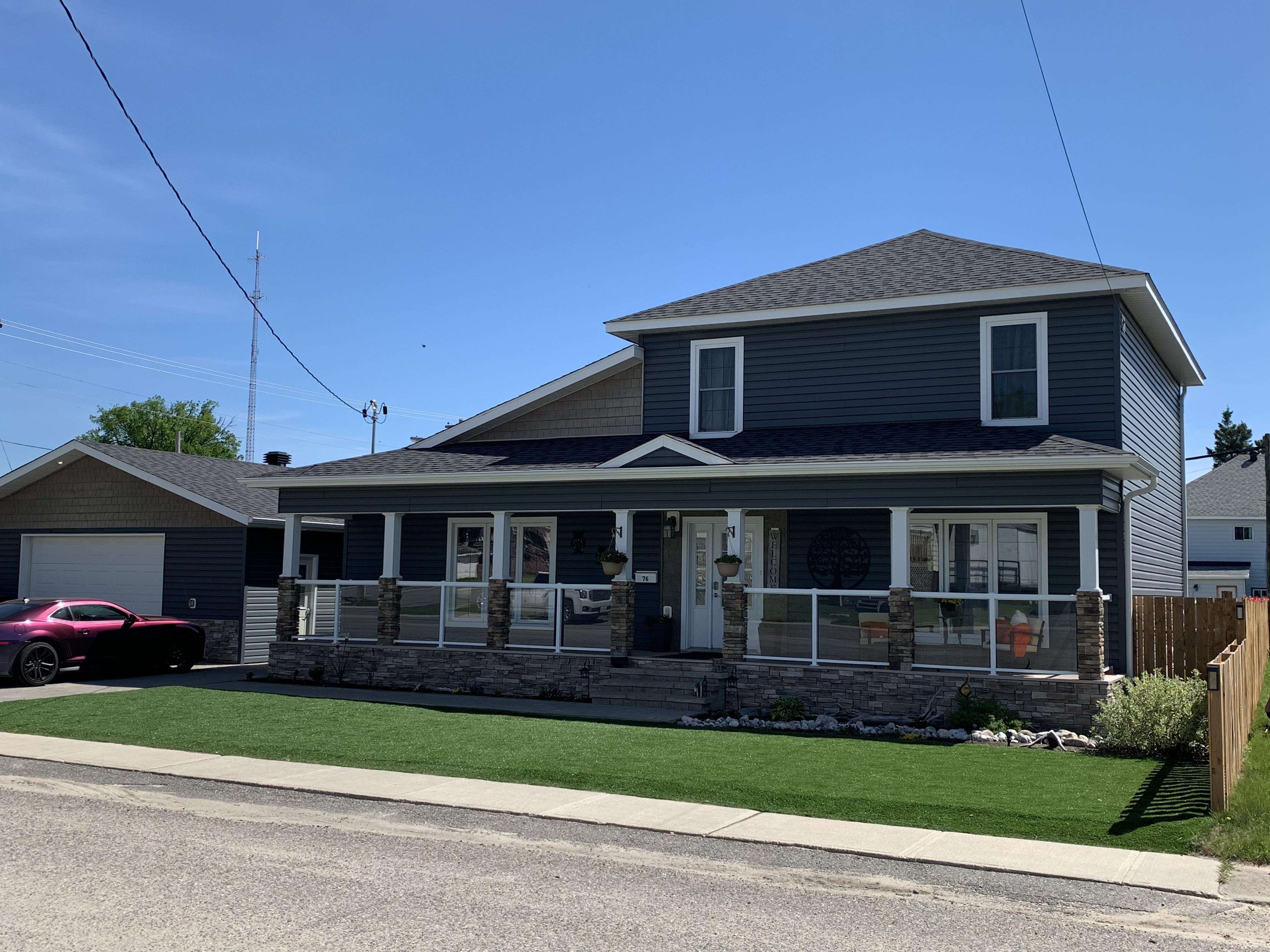 76 Elgin Street South, Chapleau, Ontario  P0M 1K0 - Photo 2 - RP2676364418
