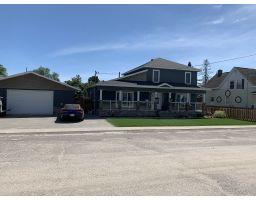 76 Elgin Street South, Chapleau, Ontario