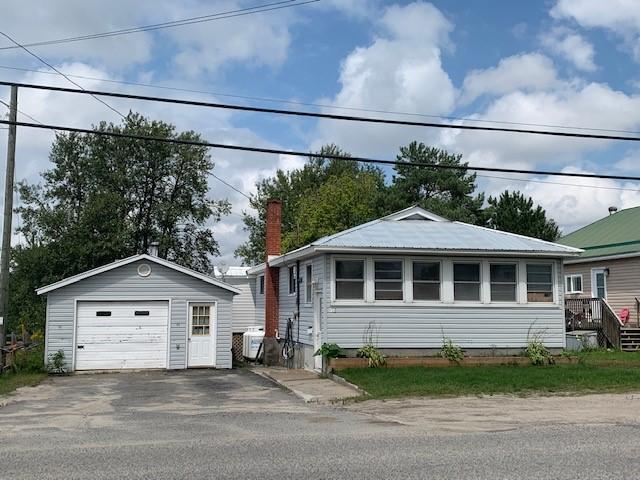 <h3>$175,000</h3><p>56 Pine Street East, Chapleau, Ontario</p>