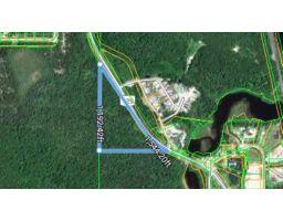 Highway 129N, Chapleau, Ontario