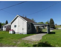 4 King Street South , Chapleau, Ontario